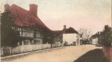 Old Bell Farm