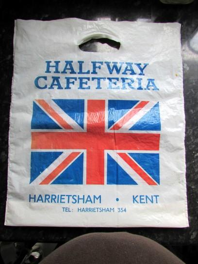 The Halfway Cafeteria